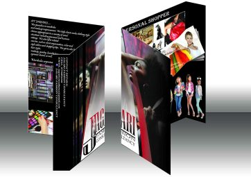 Jagari Brochure Mock Up