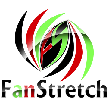 Fan Stretch Logo Design